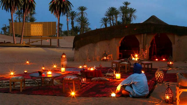 Excursion marrakech pas cher